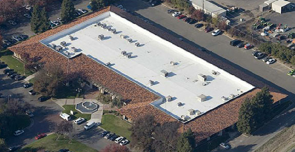 Commercial Roofing Services D7 Roofing Services Inc